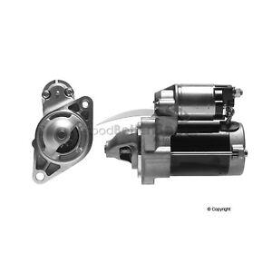 One DENSO Starter Motor 2800336 for Scion for Toyota xA xB Echo Yaris