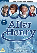 After Henry - Entire Series New Pal Cult 6-Dvd Set