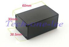 5pcs Aluminum Project Box PCB Electrical DIY Enclousure Case Junction 60x38.5x30