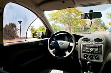 """UpShade Car Front Side Window Sun Shade Size S up to  15.7"""" - 1 Pair"""