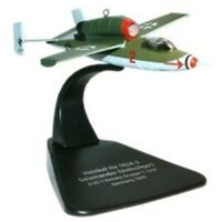 Oxford Diecast Heinkel He162 - 1/72 Scale Diecast Model - Aviation 172 German