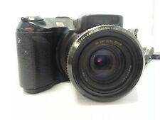 VINTAGE Fujifilm Finepix S7000 fotocamera digitale 6x zoom ottico con Cinturino #752