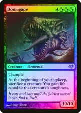 Monstrify FOIL Eventide NM-M Green Common MAGIC THE GATHERING MTG CARD ABUGames