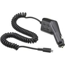 Blackberry Chargeur de Voiture Microusb ACC-18083-201 Noir pour 9220 9300 9320