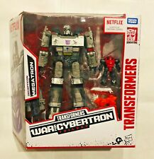 Transformers War For Cybertron Trilogy Netflix Megatron 3-Pack New In Hand!