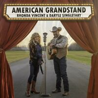 Rhonda Vincent - American Grandstand [New CD]