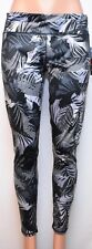Gerry Stretch Fitness/Running Leggings (117732) Size Xl