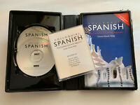 Colloquial Spanish (Colloquial Series) 1st Edition CDs and Cassettes & Book