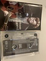 Eric Clapton : Unplugged : Vintage Cassette Tape Album from 1992