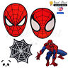 Spider man Movie Video game Embroidered Iron On /Sew On Patch Badge For Clothes