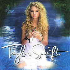 Audio CD: Taylor Swift, Swift, Taylor. Acceptable Cond. Deluxe Edition, Extra tr