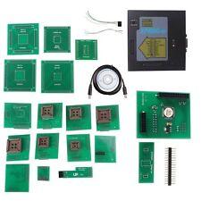 XPROG-M V5.0 X-PROG M Programmer + 18pcs Multi Functional Adapters Connector New