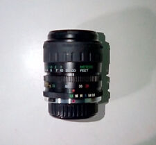 Vivitar 28-70mm/f3.5-4.8 Macro 1.4x Lens for Olympus (BRAND NEW!)