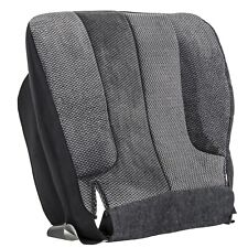 for 03-05 Dodge Ram 1500 2500 3500 SLT -Driver Side Bottom Cloth Seat Cover Gray