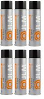 6x JLM Lecksuchspray Lecksucher Leckfinder Gas Lecksuch Leak Spray 400ml