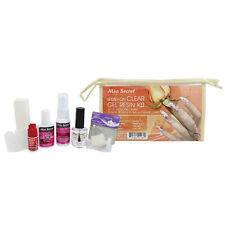 MIA SECRET Acrylic Nail Brush-On Gel Resin Kit 8 pcs Set + Free Shipping