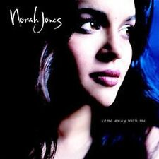 Norah Jones : Come Away With Me CD - Willie Nelson - Country Folk Blues Soul