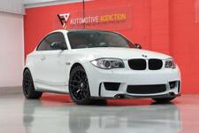 2011 BMW 1M Coupe | 1 of 450 UK Cars | Rare & Iconic BMW M | M2 M3 M4 M5 M6