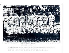 1930 ST. LOUIS CARDINALS 8X10 TEAM PHOTO FRISCH GRIMES  BASEBALL HOF USA