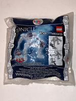 LEGO Bionicle ~ Toa Matoro ~ McDonalds 2008