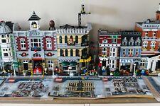 COMPLETE! - Lego 10211 - Grand Emporium (Modular building) - Incl. instructions!