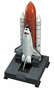 Hasegawa 1/200 National Aeronautics and Space Administration Space Shuttle [2nj]