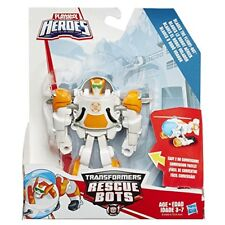 Playskool Heroes Transformers Rescue Bots Rescan Blades The Flight Bot Toy 2A