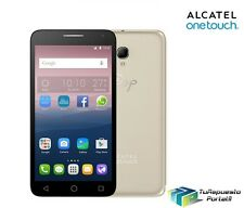 "Movil Alcatel One Touch Pop 3 (5"") 4G 5065D Dual Sim 8GB Libre Grado B"