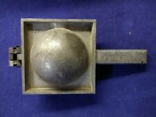 Palmer #810 Mold Downrigger/Cannonball
