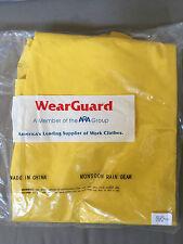 WearGuard Monsoon Rain Pants 833 Yellow Medium Size