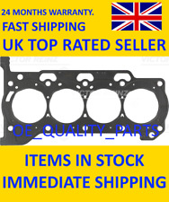Engine Cylinder Head Gasket 61-54025-00 VICTOR REINZ for Lexus Toyota