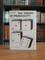 MIR∎Gnedenko➔The Theory of Probability 〈matematica┃analisi┃calculus┃edizioni┃EN〉