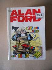ALAN FORD TNT Gold n°44 [D48]