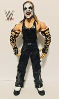 WWE JEFF HARDY FIGURE RUTHLESS AGGRESSION PPV CYBER SUNDAY SERIES 20 JAKKS 2009