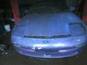 Driver Left Headlight Fits 93-97 PROBE 89697