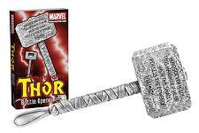 Diamond Select Toys Marvel Thors Hammer Sculpted Bottle Opener