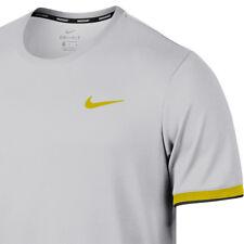 Nike Court Dry Top - vast grey adult XL