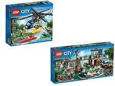 LEGO® City Doppelpack 60067 + 60069 NEU OVP NEW MISB NRFB