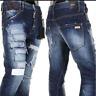 Dsquared2 S71LAO813 Kenny Twist Original man's jeans