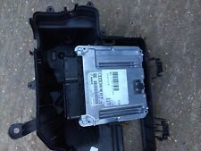 AUDI A6 C6 BRE 2.0 TDI Engine ECU