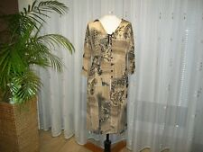 Long-Stretch-Bluse, Blusen-Kleid, Gr. 42/44 von Simbly the Best.  Neu.
