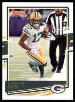 2020 Donruss Davante Adams #105