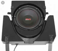 SSV WORKS 10IN SSV UNDERSEAT SUBWOOFER CAN-AM MAVERICK X3 AND X3 MAX, UNLOADED