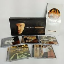 Garth Brooks The Limited Series (5 Cds + 1 Dvd) Box Cd Dvd Set Includes Booklet