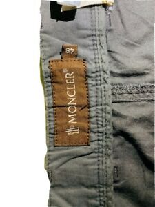 Moncler Casual Pants