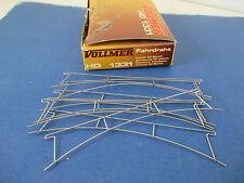 Vollmer h0 1331 9 pièces Fil de contact 100mm b7179