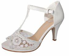 Brautschuhe in Weiß günstig kaufen | eBay