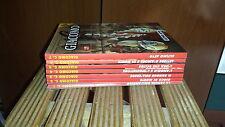 GIACOMO 1/7 COMPLETA - IN CONDIZIONI DA EDICOLA - STAR COMICS