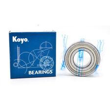 KOYO 627-ZZ Mini Deep Groove Ball Bearings 7x22x7mm