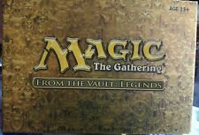 "Box ""From the Vault: LEGENDS"" di MtG"